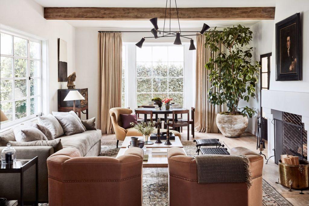 Jake Arnold Interior Design
