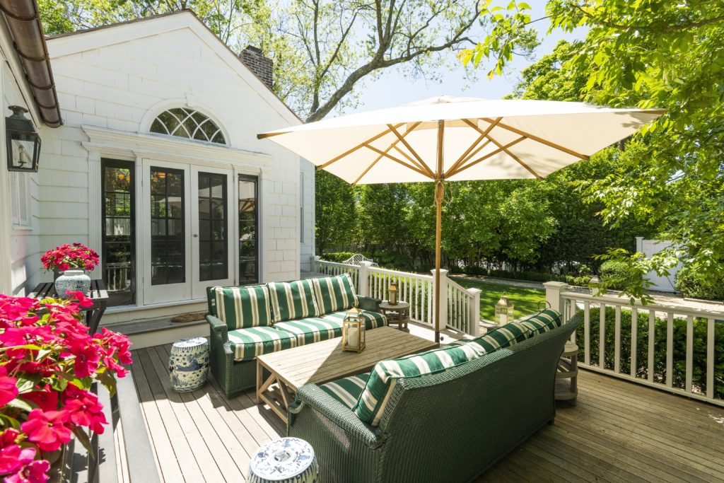 Habitually Chic® » Glover House