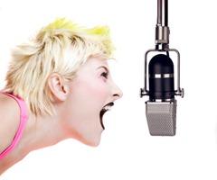 Trouvez votre voix