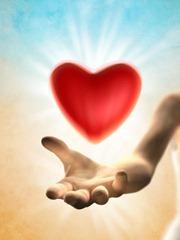 Partage et compassion