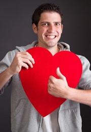 Homme de coeur