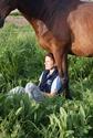 Etre bien avec un cheval