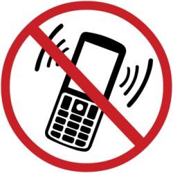 Sans téléphone