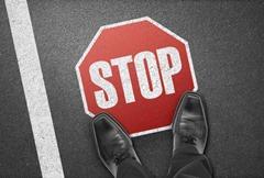 Stop ne rien faire