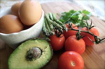 retrouver le gout des aliments
