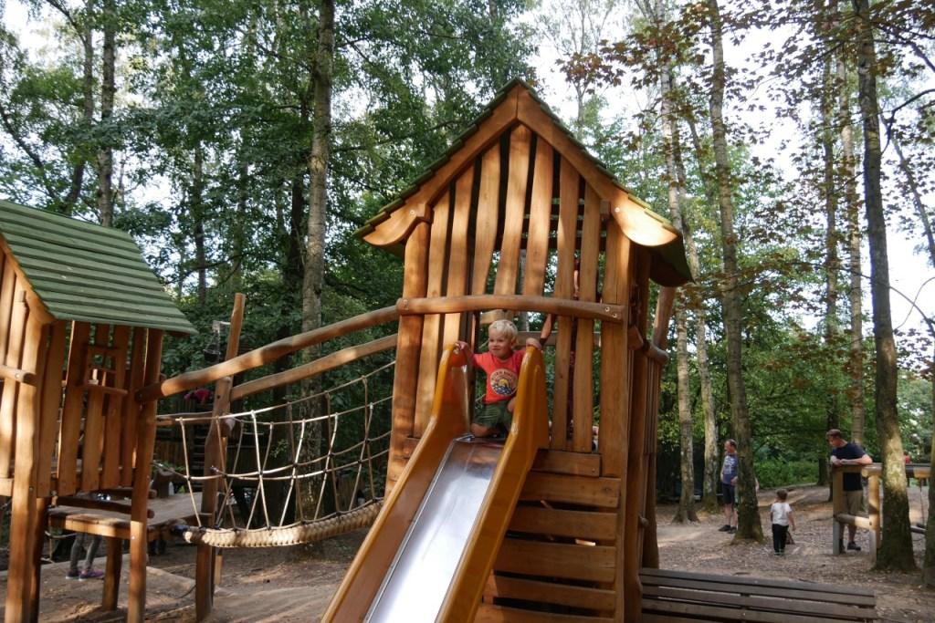 Wald und Wildpark Rolandseck