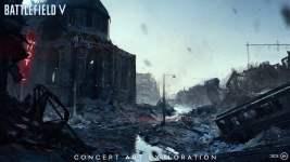 Battlefield 5 beta abierta