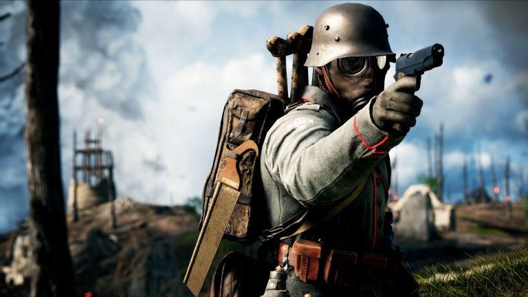Battlefield cinco beta