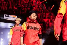 china overwatch league - shanghai dragons