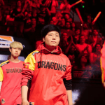 china overwatch league - shanghai dragons