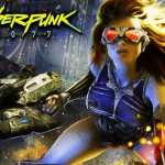 Cyberpunl 2077 CD Projekt RED videojuego cyberunk