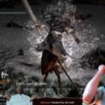 Dark Souls sin recibir daño