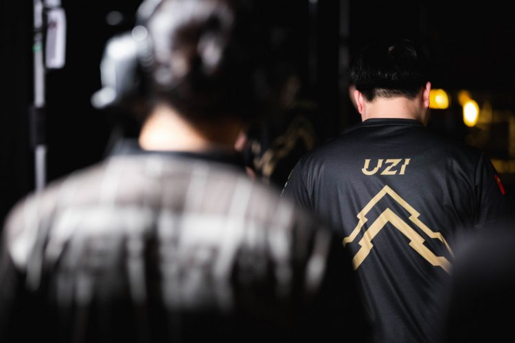 G2 avanza a semifinales de Worlds 2018