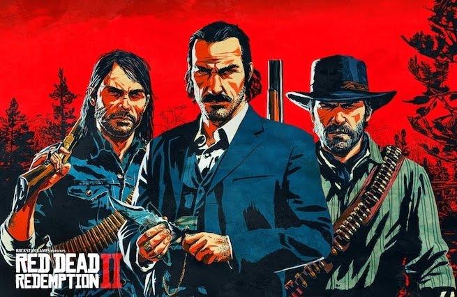 Rockstar Red Dead Redemption 2 explotación laboral videojuegos 100 horas semanales