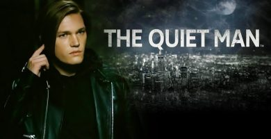 Lanzamiento The Quiet Man