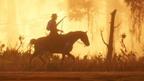 Red Dead Redemption 2 Consejos de caza