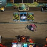 La beta de Artifact para pc