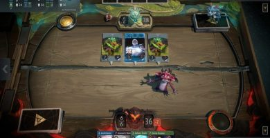 The Artifact beta for PC