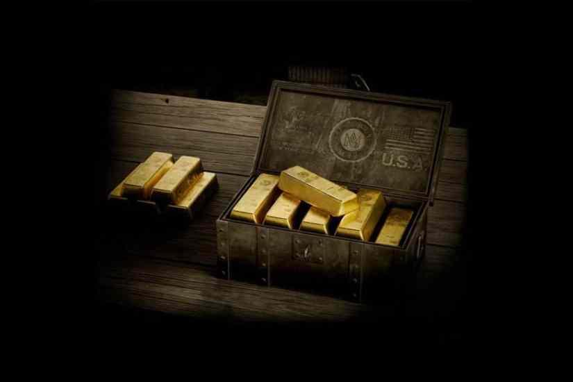 Cuánto cuesta comprar oro en Red Dead Online
