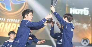 Overwatch continues to reign in esports