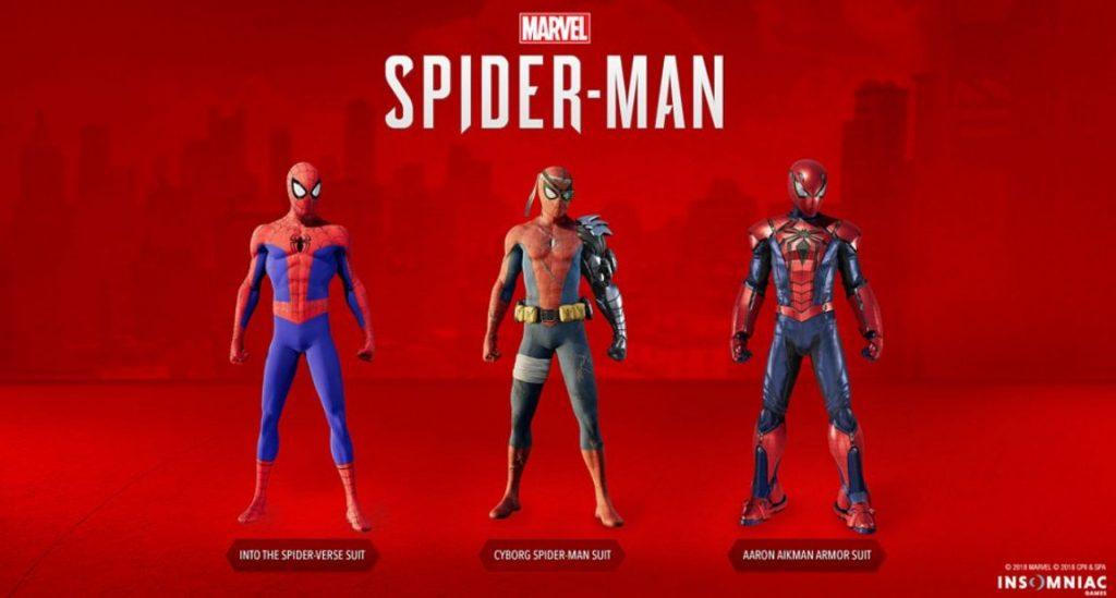 Spider-Man El tercer y último DLC Silver Lining tiene fecha de lanzamiento