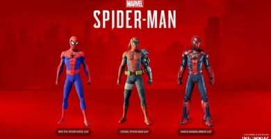 Spider-Man The third and last DLC Silver lining has release date