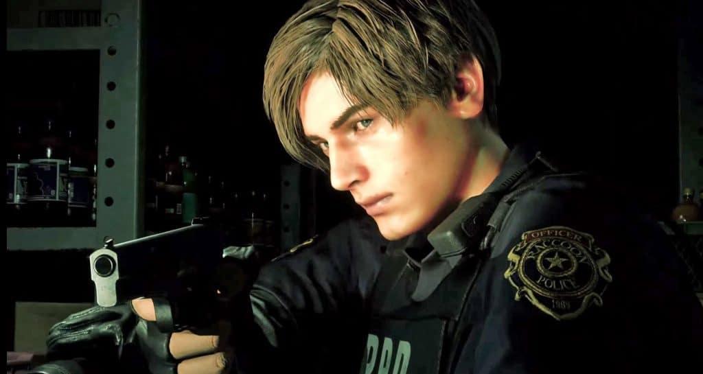 Encontrar la Magnum en Resident Evil 2 Remake