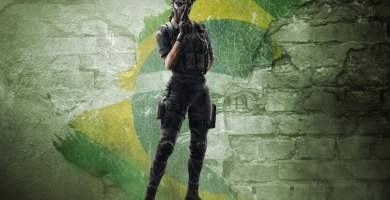 Rainbow Six Siege The latest TTS patch brings great nerfs to Caveira