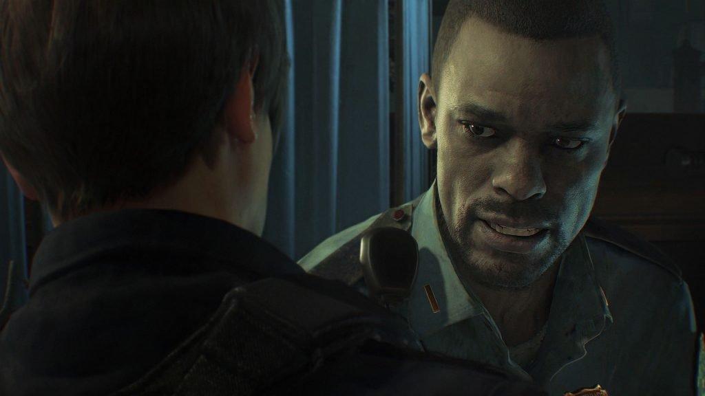 Resident Evil 2 El límite de la demo se puede quitar