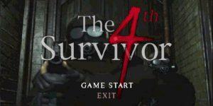 Resident Evil 2 Remake Probando a Hunk en modo 4º Superviviente