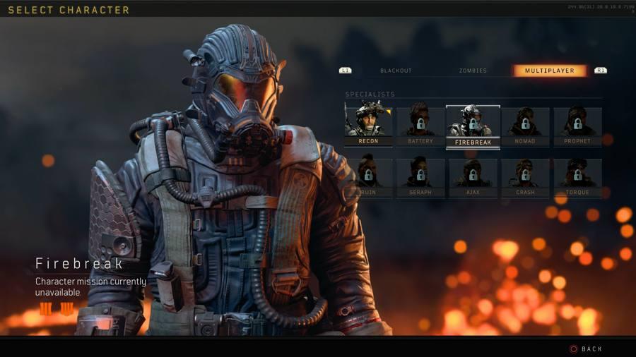 Black Ops 4 Blackout obtiene nueva arma de desbloqueo de camuflaje