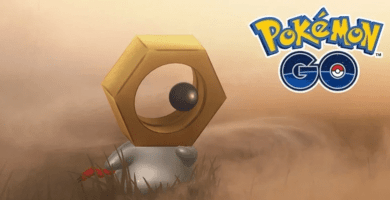 Capturar Meltan Shiny en Pokemon Go