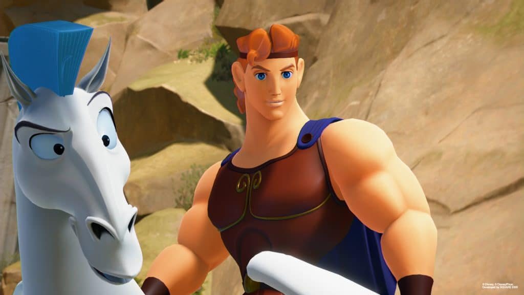 Dónde están Emblemas de la Fortuna en Kingdom Hearts