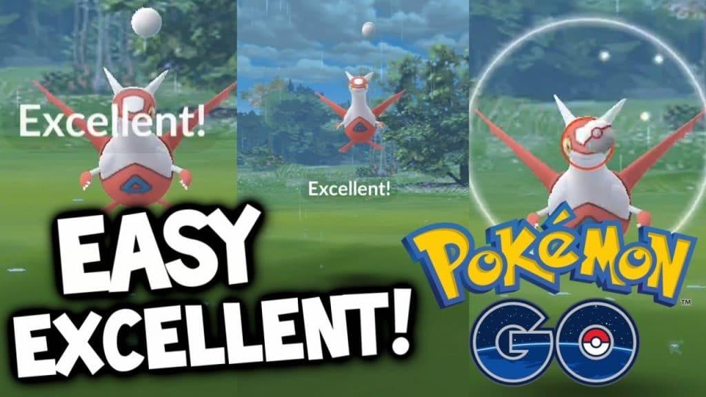 Evento Pokémon Go Latias cómo combatir y atrapar
