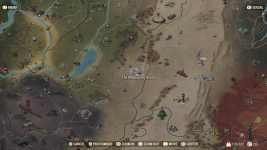 Fallout 76: donde encontrar ropa de pesca y cultista