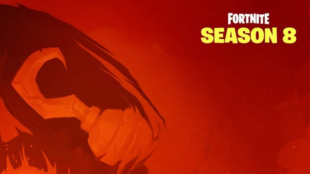 fortnite desafios semana 8 temporada 8