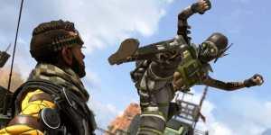 Apex Legends Octane es el nuevo héroe del pase Frontera Salvaje