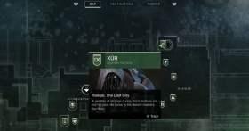 Destiny 2: Xur ubicación e inventario, Invitaciones de los nueve