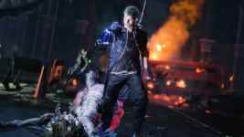 Devil May Cry 5 Trucos combos de rango SSS