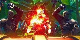 Fortnite: Desafíos Semana 2 de la Temporada 8
