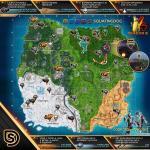 Fortnite: Donde encontrar el Boloncho