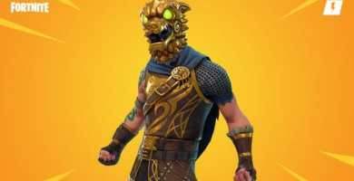Fortnite Notas del Parche 8.11