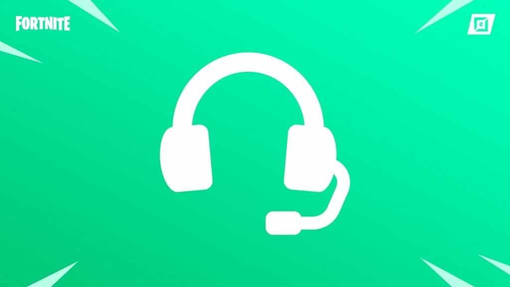 Fortnite está recibiendo mejoras de audio en la actualización 8.01