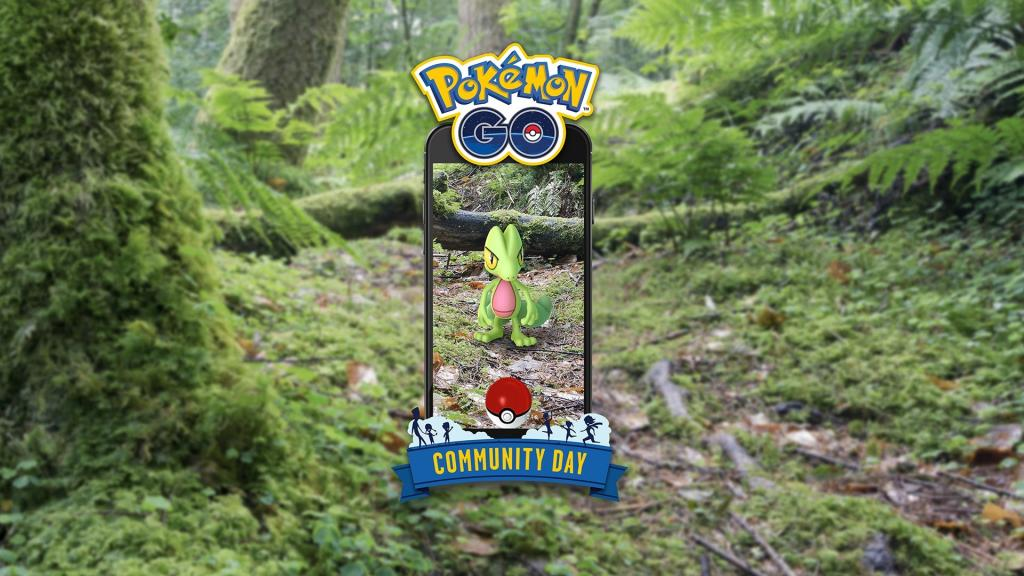 Pokemon Go Todo sobre el Día de la Comunidad