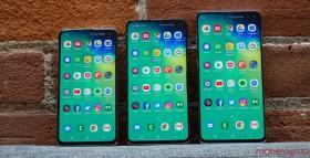 Samsung Galaxy S10: Se vuelve inutilizable después de la primera caída