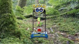 Pokemon Go: Capturar a Treecko, Grovyle y Sceptile