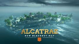 COD Black Ops 4 Blackout: revelado nuevo mapa llamado Alcatraz