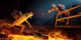 Fortnite: Dónde encontrar la Estrella de Batalla Oculta – Desafíos Semana 9 Temporada 8