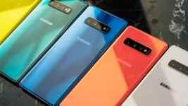 Lanzamiento de Samsung S10 5G y ofertas del S10, S10+ y S10e
