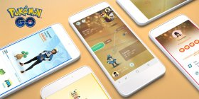 Pokemon Go: Cómo convertirse en Amigos con Suerte